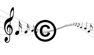 how to copyright music